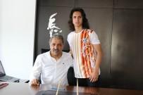 PARİS SAİNT GERMAİN - Kayserispor'un Alt Yapı Futbolcusu PSG Kampına Davet Edildi