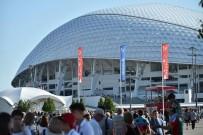 ABHAZYA - Rusya'da Dünya Kupası İçin Yoğun Güvenlik Önlemleri
