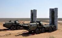 UÇAKSAVAR - Rusya Kırım Köprüsünü S-300 İle Korumaya Başladı