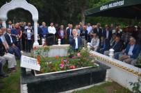 Şehit Belediye Başkanı İftar Yemeği İle Anıldı