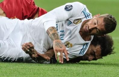 Sergio Ramos: Suçluluk duymuyorum