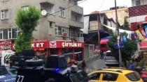 GAZİ MAHALLESİ - Sultangazi'de Silahlı Kavga Açıklaması 5 Yaralı