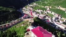Turistlerin Karadeniz'deki Gözdesi Açıklaması Maçka