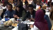 FUAT GÜREL - Türkiye - Afrika Kardeşlik İftarı