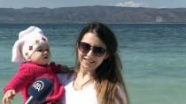 ANTALYA - 'Türkiye'nin Maldivleri' Yaza Hazır