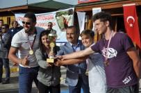 MERKEZ HAKEM KURULU - Türkiye Rafting Şampiyonası, Ödül Töreniyle Sona Erdi