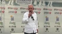 MEHMET TÜRKÖZ - Türkiye Yelken Şampiyonası