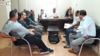 KARTALSPOR - U13 Futbol Ligi 3 Haziran'da Başlıyor
