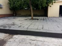 KUYULAR - Yenişehir'de Camiler Onarılıyor
