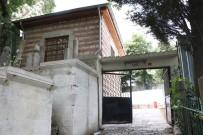 ÖMER ERDOĞAN - 273 Yıllık Tarihi Cami İbadete Açıldı
