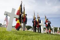 DEKORASYON - ABD'de Ulusal Anma Günü