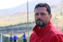 HAMZA HAMZAOĞLU - Adım adım Antalyaspor'a