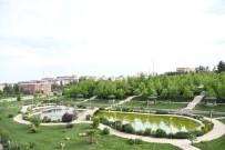 EKMEK FIRINI - Adıyaman Üniversitesi Adıyamanlıları Bekliyor