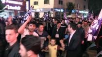 SAKARYASPOR - Afyonkarahisar'da Şampiyonluk Kutlamaları
