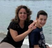 EMEKLİ POLİS - Aile İçi Şiddet Mağduru Genç Babasının Beylik Silahıyla Dehşet Saçtı Açıklaması 3 Ölü
