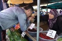 TÜRKİYE KÖMÜR İŞLETMELERİ - AK Parti'li Özkan Gece Gündüz Demeden Çalışıyor