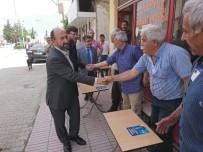 AK Partili Kavuncu'dan Mecitözü Çıkarması