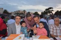 BILAL DOĞAN - AK Partili Şengül Açıklaması 'Milletimiz Bu Oyunu Da Bozacak'