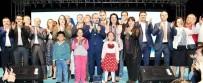 Yok Artık - AK Partili Turan Açıklaması 'AK Parti En Çok Bu Boğaza, Çanakkale'ye Yakışır'