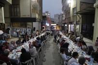GAZİ MAHALLESİ - AK Partinin Gece Mesaisi
