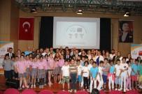 DİŞ HEKİMLERİ - Antalya'da 14 Bin 414 Öğrencinin Ağız İçi Muayenesi Yapıldı