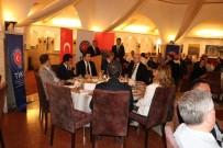 KÜLTÜR BAKANı - Arnavutluk'ta TİKA İftarı