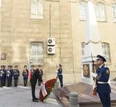TÜRKÇÜLÜK - Azerbaycan 28 Mayıs Cumhuriyet Günü'nü Kutluyor