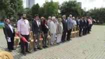 TÜRK BİRLİĞİ - Azerbaycan Cumhuriyeti'nin 100. Kuruluş Yıl Dönümü