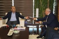 TURİZM BAKANLIĞI - Bakan Çavuşoğlu Açıklaması 'Kur Dalgalanmaları Gibi Oyunlar Bizi Durduramaz'