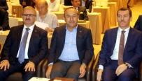 TURİZM BAKANLIĞI - Bakan Çavuşoğlu Açıklaması 'Turizmde Hedef, 50 Milyon Turist, 50 Milyar Gelir'