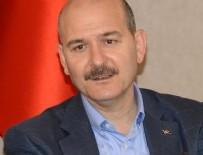 NÜFUS MÜDÜRLÜĞÜ - Bakan Soylu'dan CHP'li Tekin'in iddialarına yalanlama