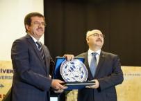 ABDURRAHMAN ÖZ - Bakan Zeybekci Açıklaması '24 Haziran'dan Sonra Şahlanan Bir Türkiye Olacak'