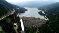 Barajlar Taşma Noktasına Geldi Kapakları Açıldı