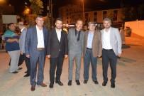 VEZIRHAN - Başkan Can, Vezirhan Belediyesinin İftar Yemeğine Katıldı