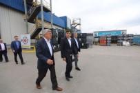 TEKNOLOJİ TRANSFERİ - Başkan Karaosmanoğlu, 'Kocaeli, Türkiye'nin AR-GE Ve Teknoloji Merkezidir'