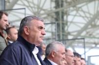 SAKARYASPOR - Başkan Toçoğlu Açıklaması 'Sakaryaspor'un Büyüklüğüne Aklı Yetmeyenler Kaybetmiştir'