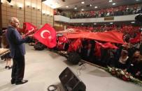 MAKINE MÜHENDISLERI ODASı - Bayraklı'da 'Ustaya Saygı' Konseri
