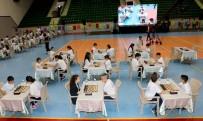 AHMET TANER KıŞLALı - Çankaya'da Çocuk Satranç Turnuvası