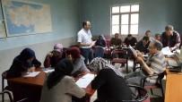 SÜT ÜRETİMİ - Çaycuma'da 'Sütte Hijyen Eğitimi' Yapıldı