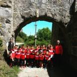Çaycuma Gençlerbirliği U10 Takımı Eskişehir Yolcusu