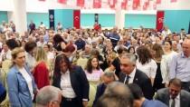 ÖZLEM ÇERÇIOĞLU - CHP Genel Başkan Yardımcısı Bülent Tezcan Açıklaması