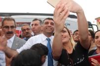 SÜRGÜN - CHP'li Erol Açıklaması 'Elazığ'ın 40 Yıllık Siyasetteki Kadersizliğini Kıracağız'