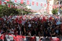 VELİ AĞBABA - CHP Malatya'da Milletvekili Adaylarını Tanıttı