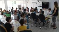 OKUL ÖNCESİ EĞİTİM - Çocuklar Yaz Tatilinin Tadını Yunusemre'yle Çıkaracak