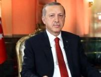 PENSILVANYA - Cumhurbaşkanı Erdoğan'dan İnce'ye sert Pensilvanya yanıtı