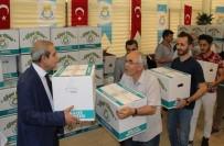 KADAYıF - Demirkol, Çölyak Hastalarını Ramazan Ayında Da Unutmadı