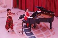 KLASIK MÜZIK - Devlet Konservatuvarı Öğretim Elemanlarından 'Klasik Müzik Resitali'