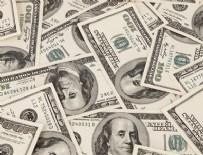 DOLAR VE EURO - Dolar/TL, haftaya düşüşle başladı