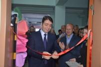MUSTAFA CANDAN - E-Twinning Projesi Fotoğraf Sunum Sergisi Açıldı