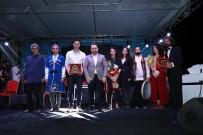 BEKİR AKSOY - Fatsa'da Bekir Aksoy Ve İrsel Çivit Orkestrasından Konser